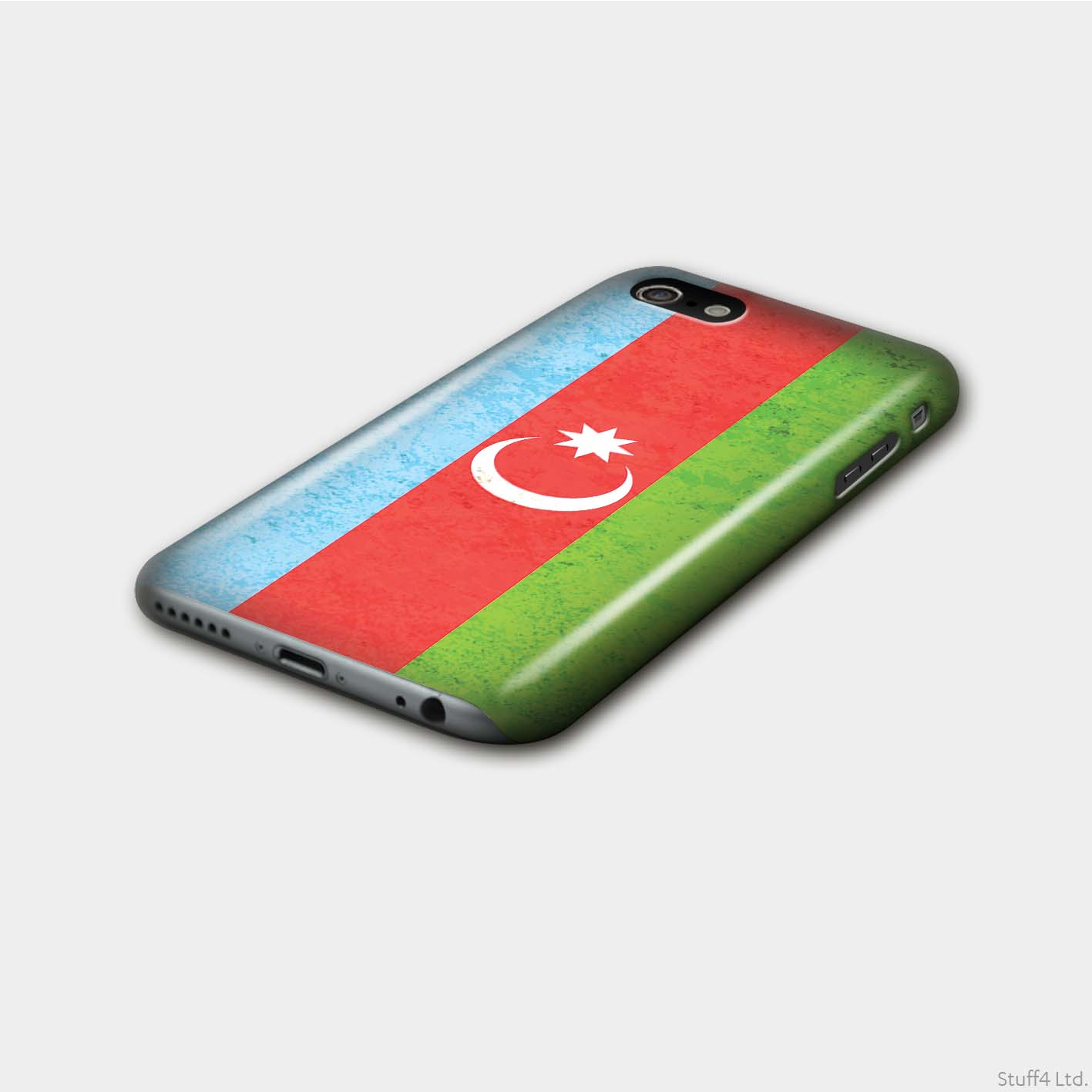 Matte-Phone-Case-for-Apple-iPhone-XS-Max-Asian-Flag thumbnail 7