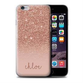 6c36355b3a4 Custom Glitter Effect   Rose Gold