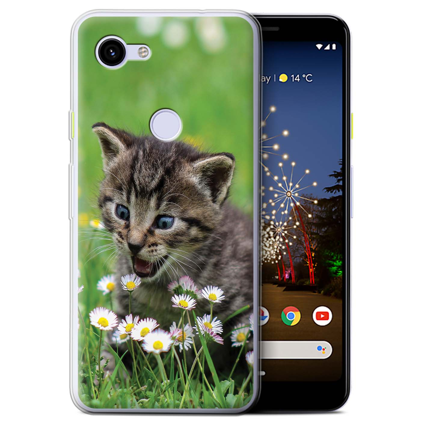 Gel-TPU-Case-for-Google-Pixel-3a-Popular-Cat-Feline-Breeds thumbnail 10