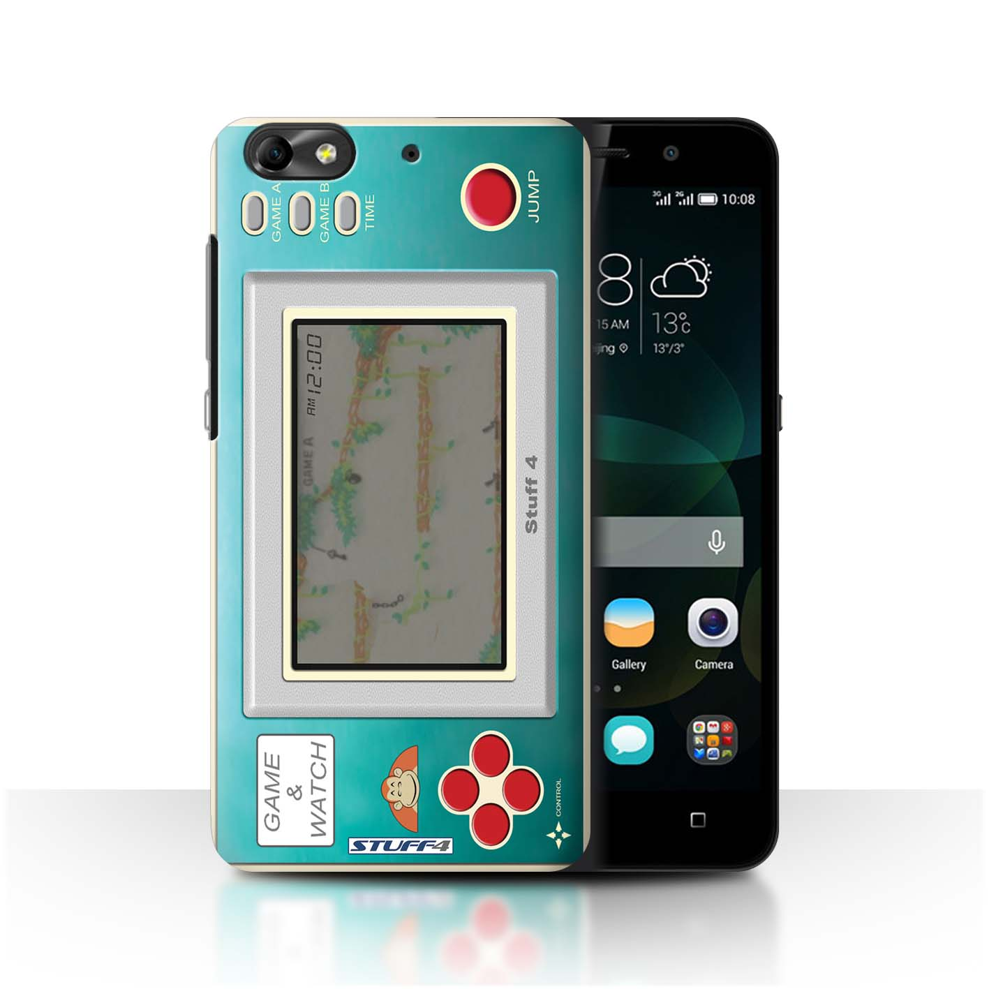 Donkey Kong Jr Games Console Design for Huawei G Play Mini