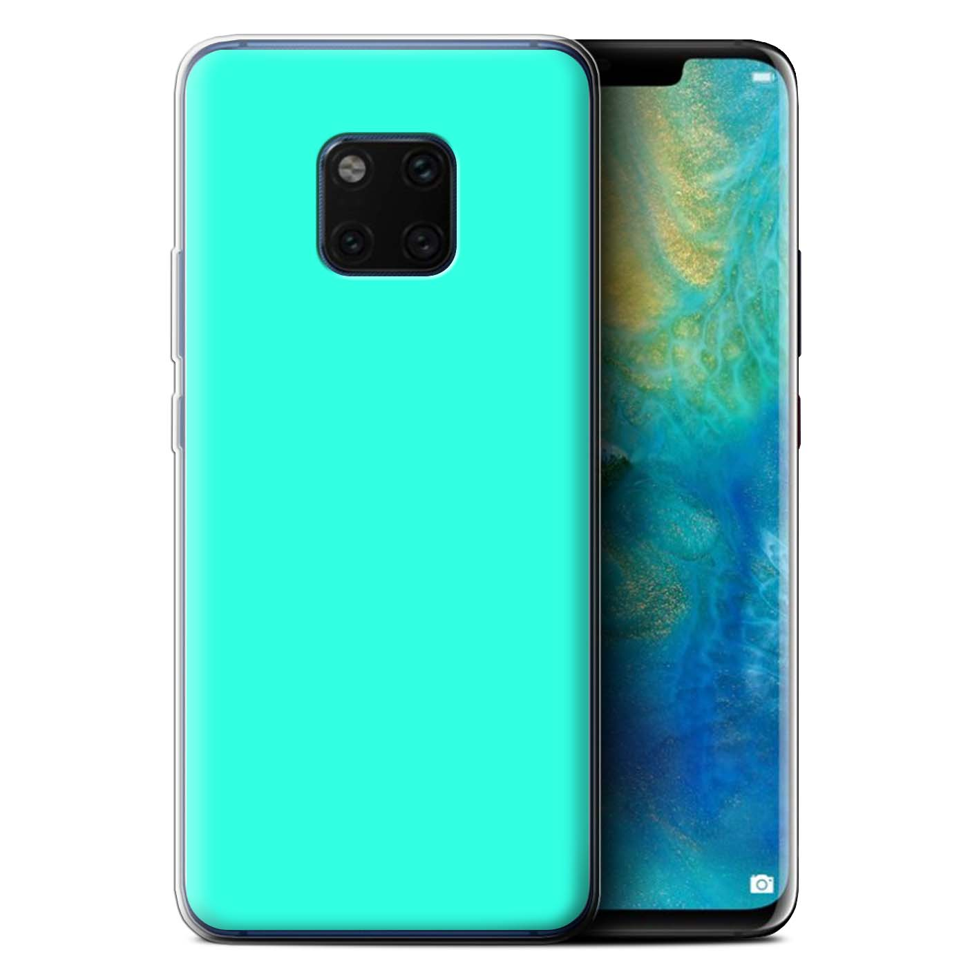 Gel-TPU-Case-for-Huawei-Mate-20-Pro-Colours thumbnail 15