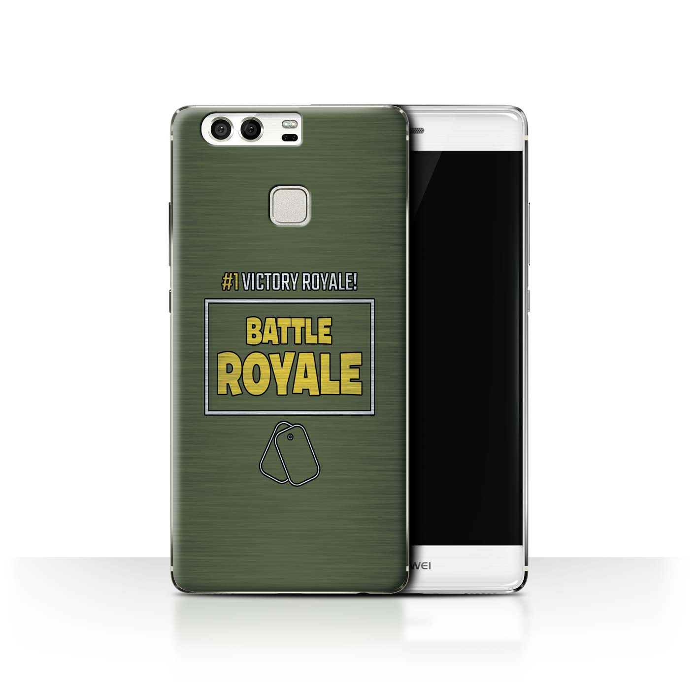STUFF4-Phone-Case-Back-Cover-for-Huawei-P9-FN-Battle-Royale