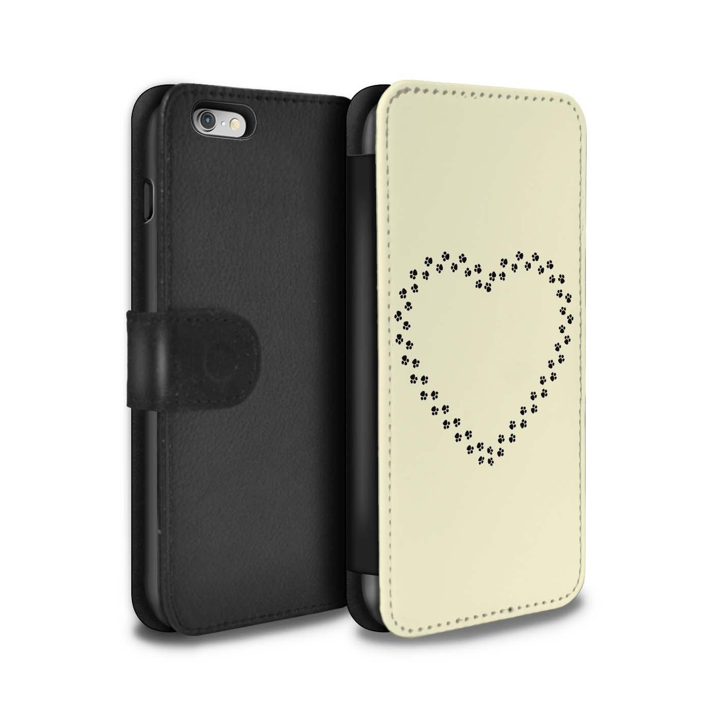 Coque-Etui-Case-Cuir-PU-pour-Apple-iPhone-6S-Plus-Chat-Mignon-Dessin-Anime
