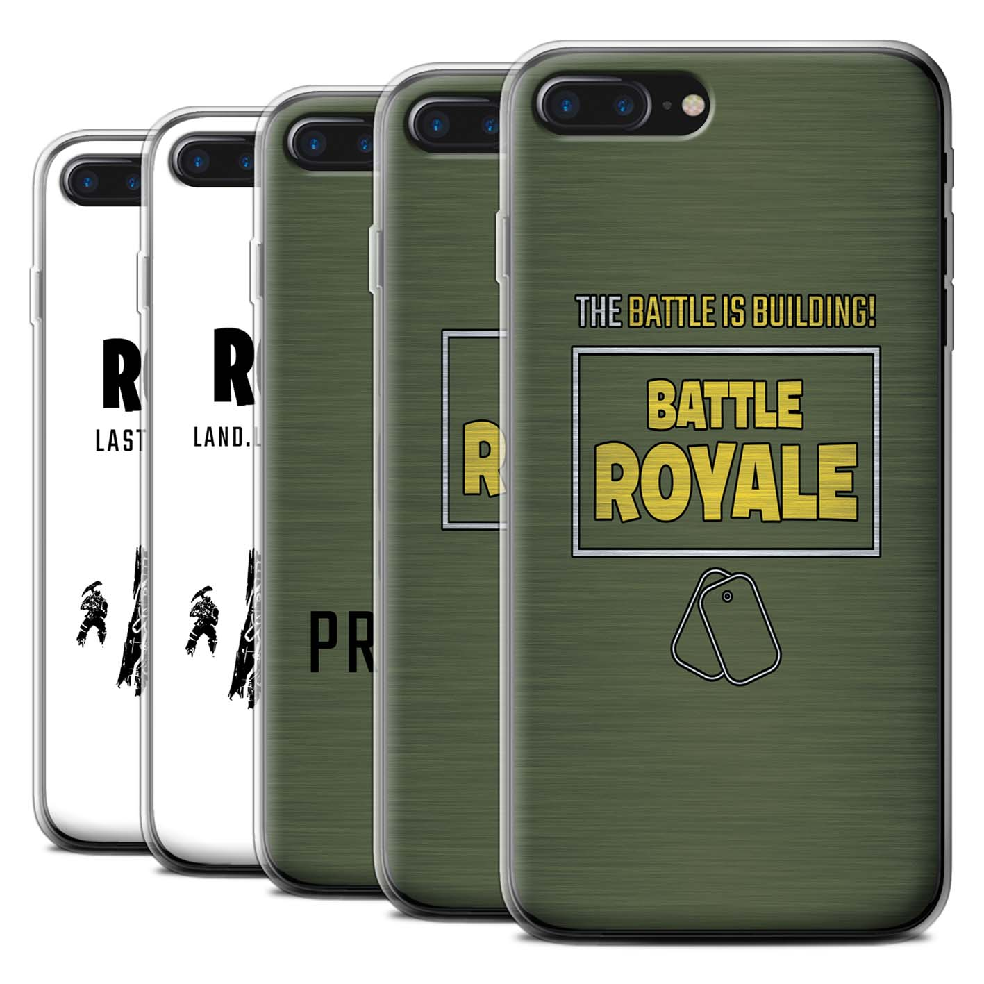 Gel-TPU-Case-for-Apple-iPhone-7-Plus-FN-Battle-Royale