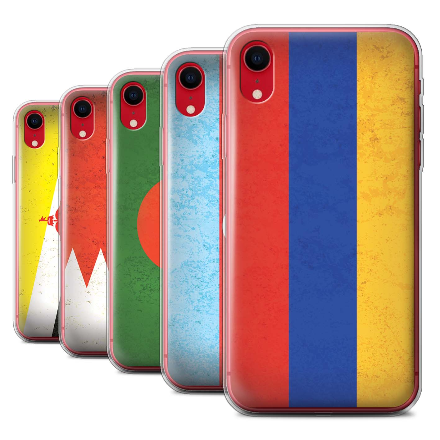 Gel-TPU-Case-for-Apple-iPhone-XR-Asian-Flag