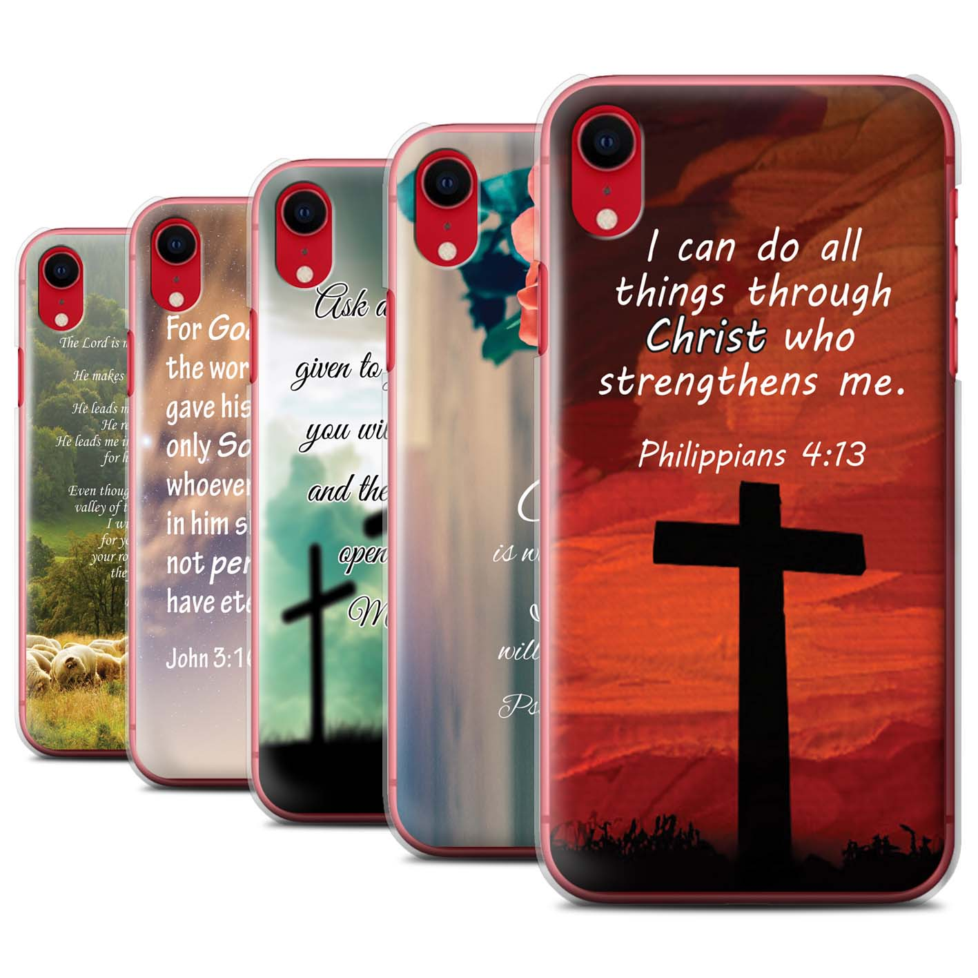 Phone-Case-for-Apple-iPhone-XR-Christian-Bible-Verse