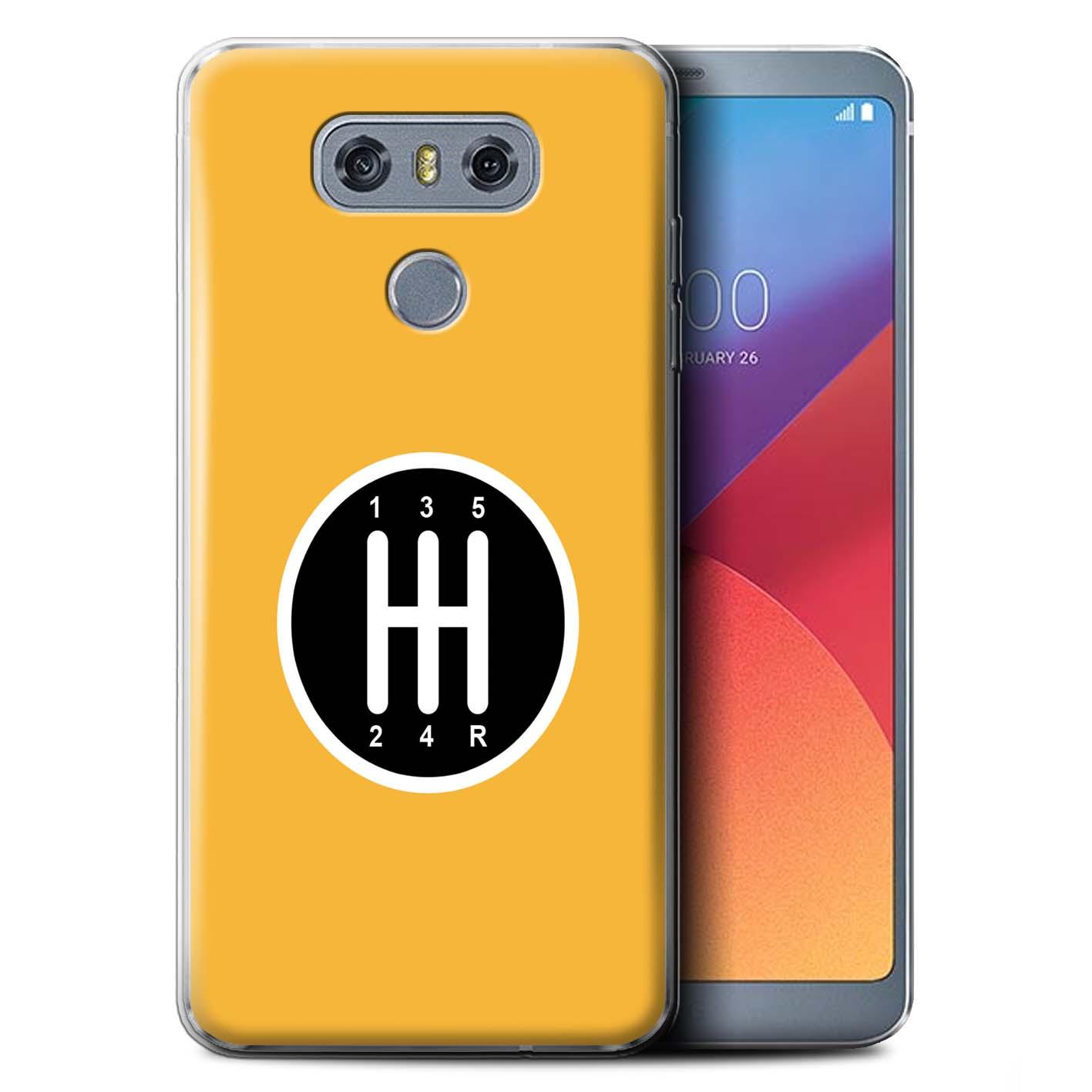 For LG G6 H872 H873 LS993 VS998 / G6 Plus TPU Silicone Gel