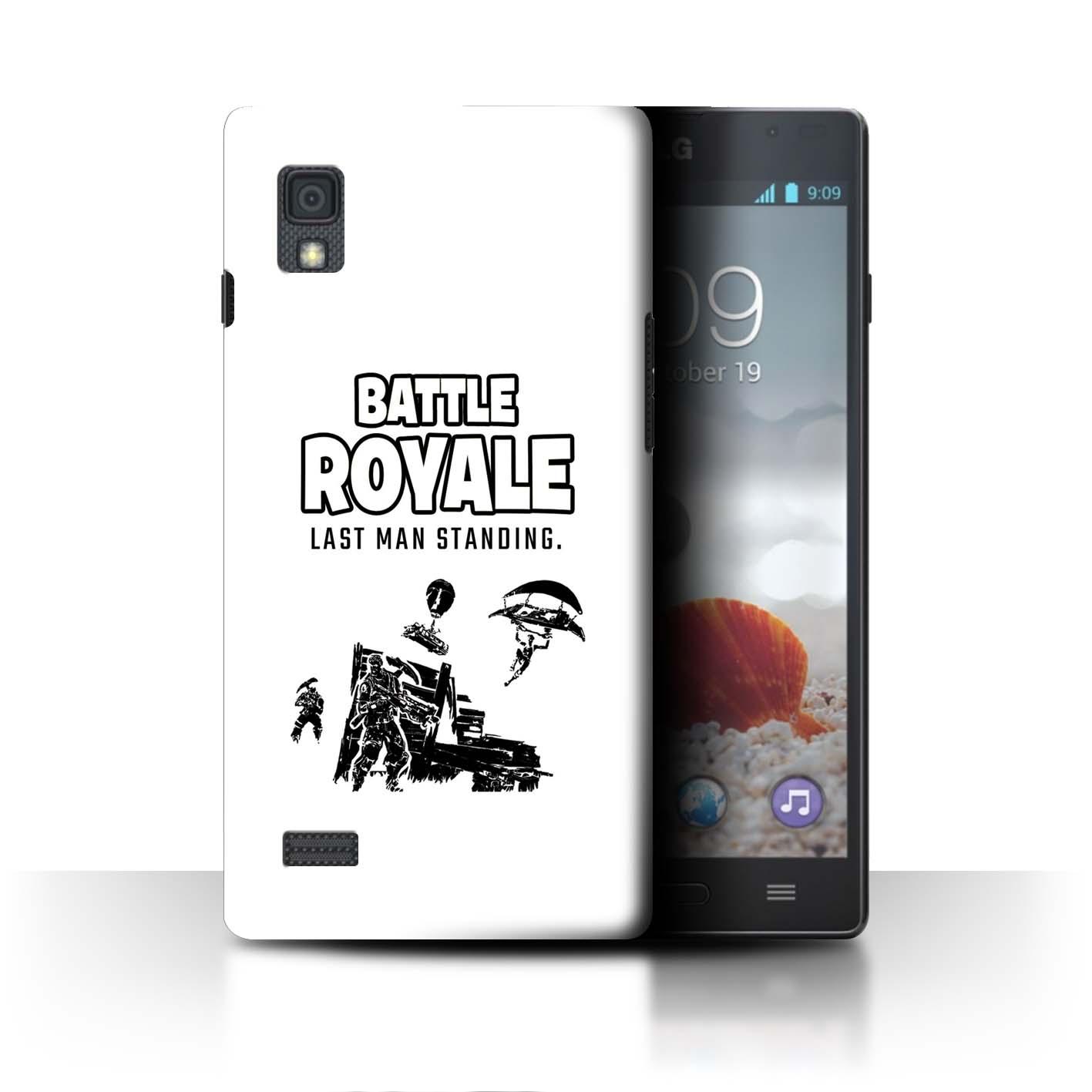 STUFF4-Phone-Case-Back-Cover-for-LG-Optimus-L9-P760-FN-Battle-Royale
