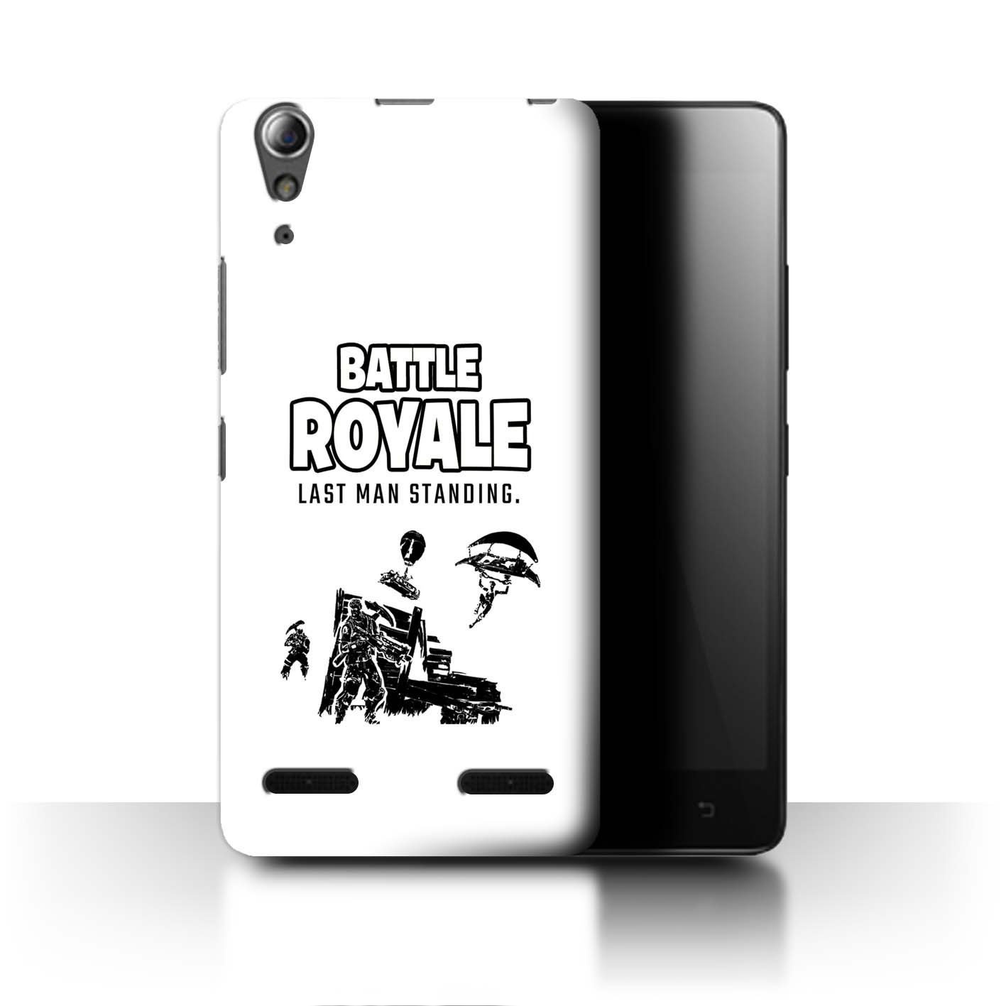 STUFF4-Phone-Case-Back-Cover-for-Lenovo-A6000-Plus-FN-Battle-Royale