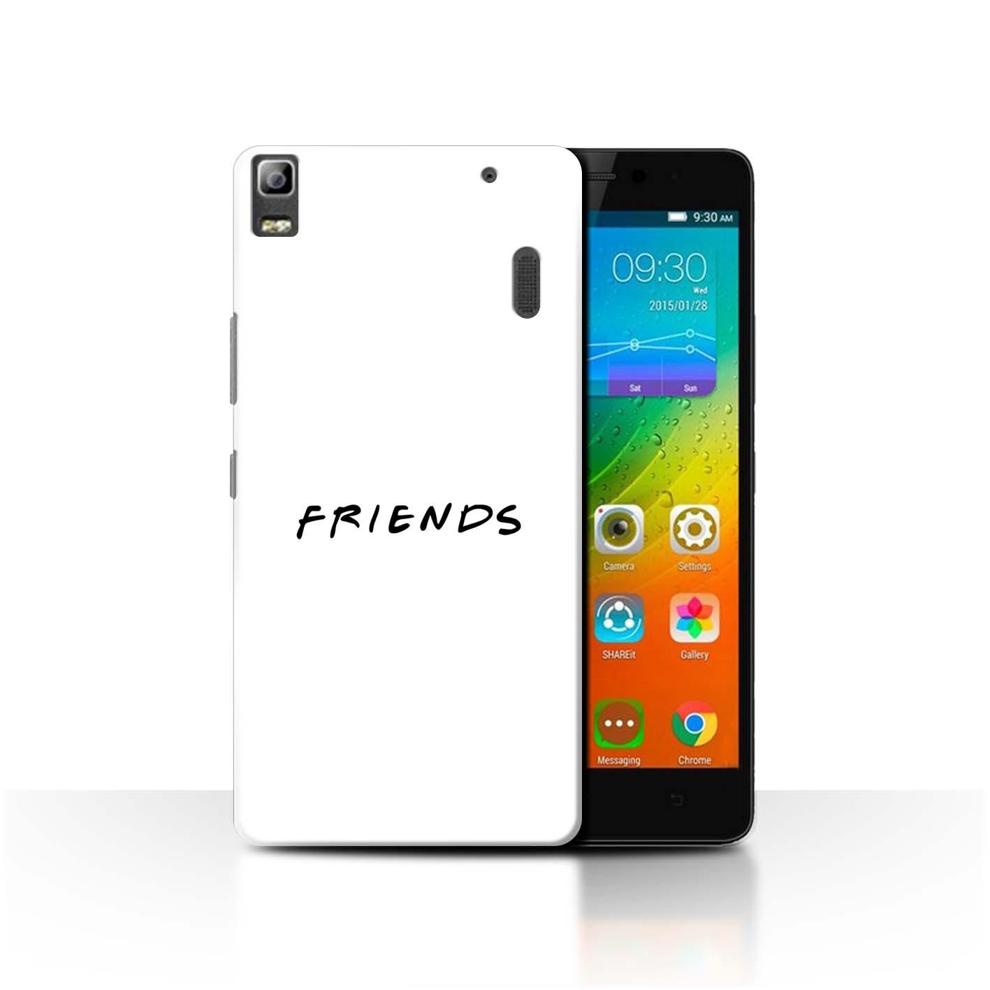 STUFF4-Phone-Case-Back-Cover-for-Lenovo-A7000-Funny-Sitcom-TV-Parody