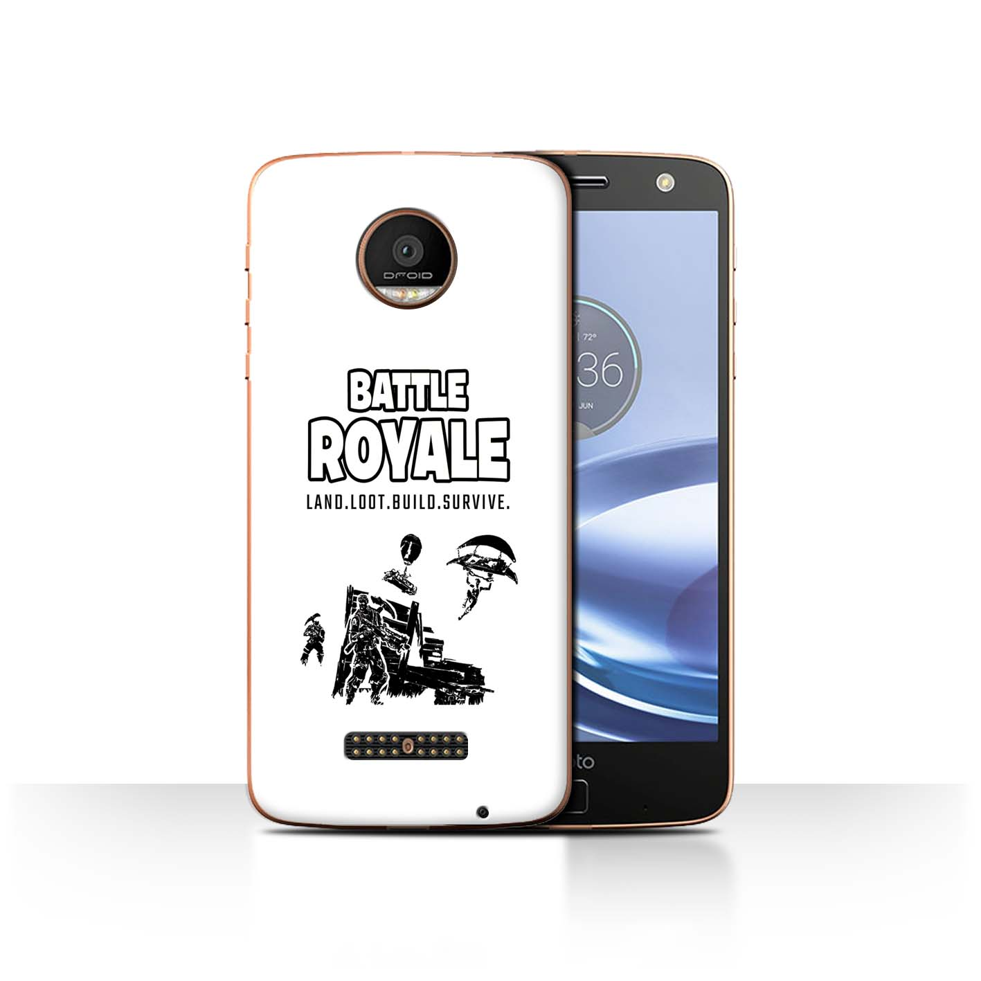 STUFF4-Phone-Case-Back-Cover-for-Motorola-Moto-Z-Force-Droid-FN-Battle-Royale