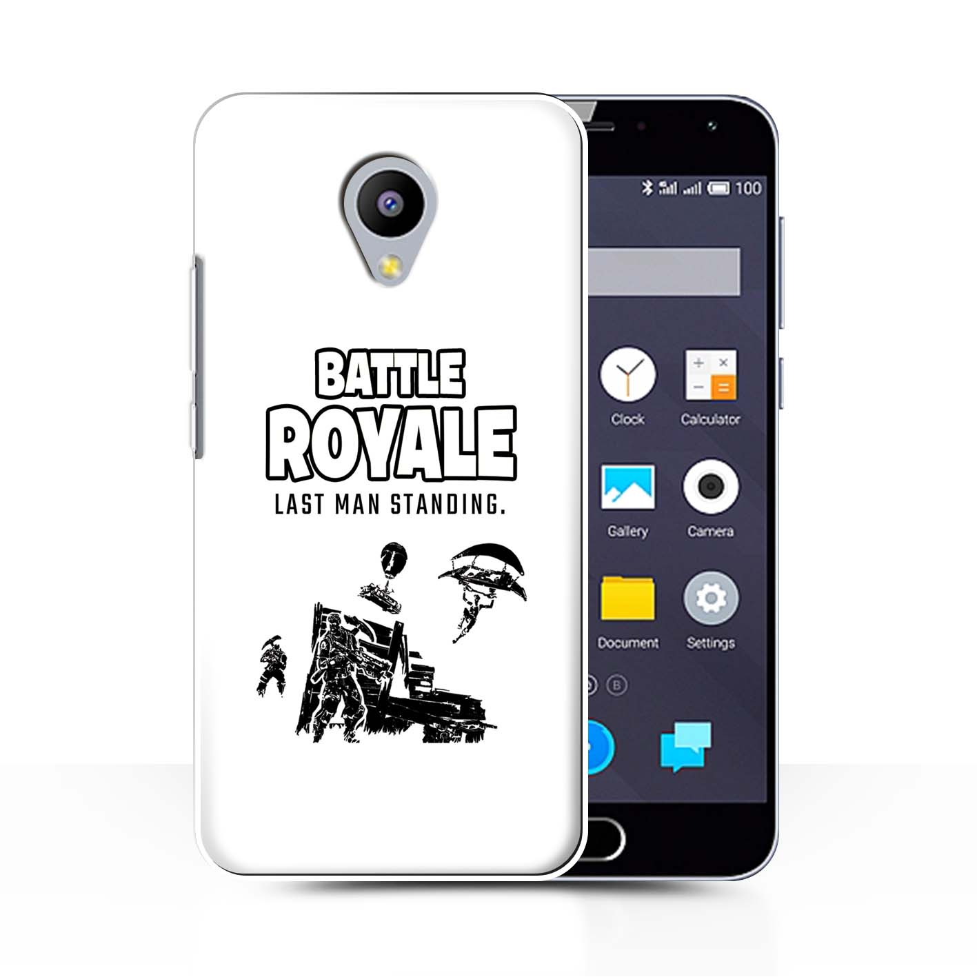 STUFF4-Phone-Case-Back-Cover-for-Meizu-M2-Note-FN-Battle-Royale