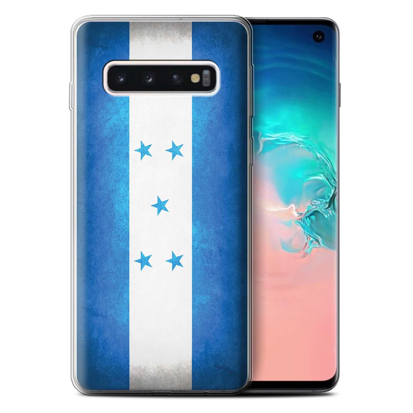 Gel-TPU-Case-for-Samsung-Galaxy-S10-Flags thumbnail 34