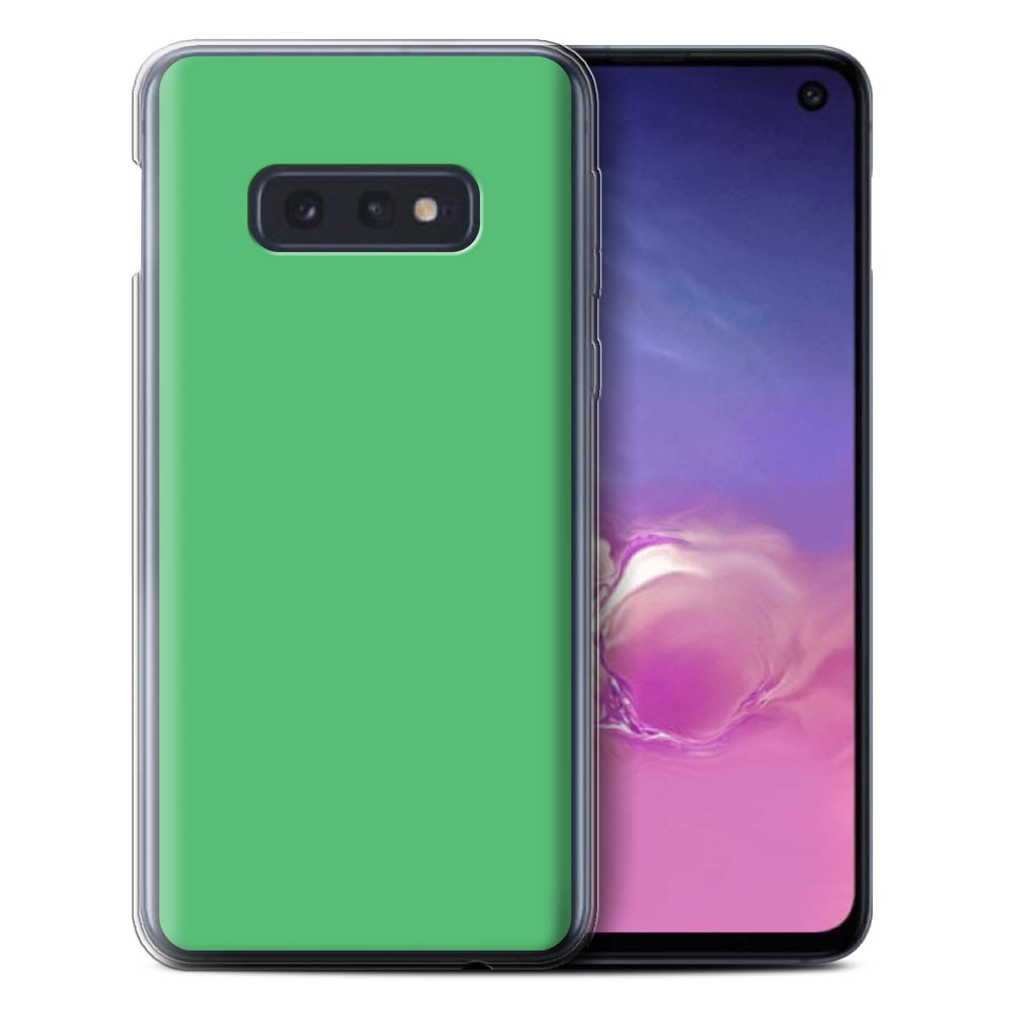 Personalised-Gel-TPU-Case-for-Samsung-Galaxy-S10e-Custom-Colour-Color-Palette thumbnail 8