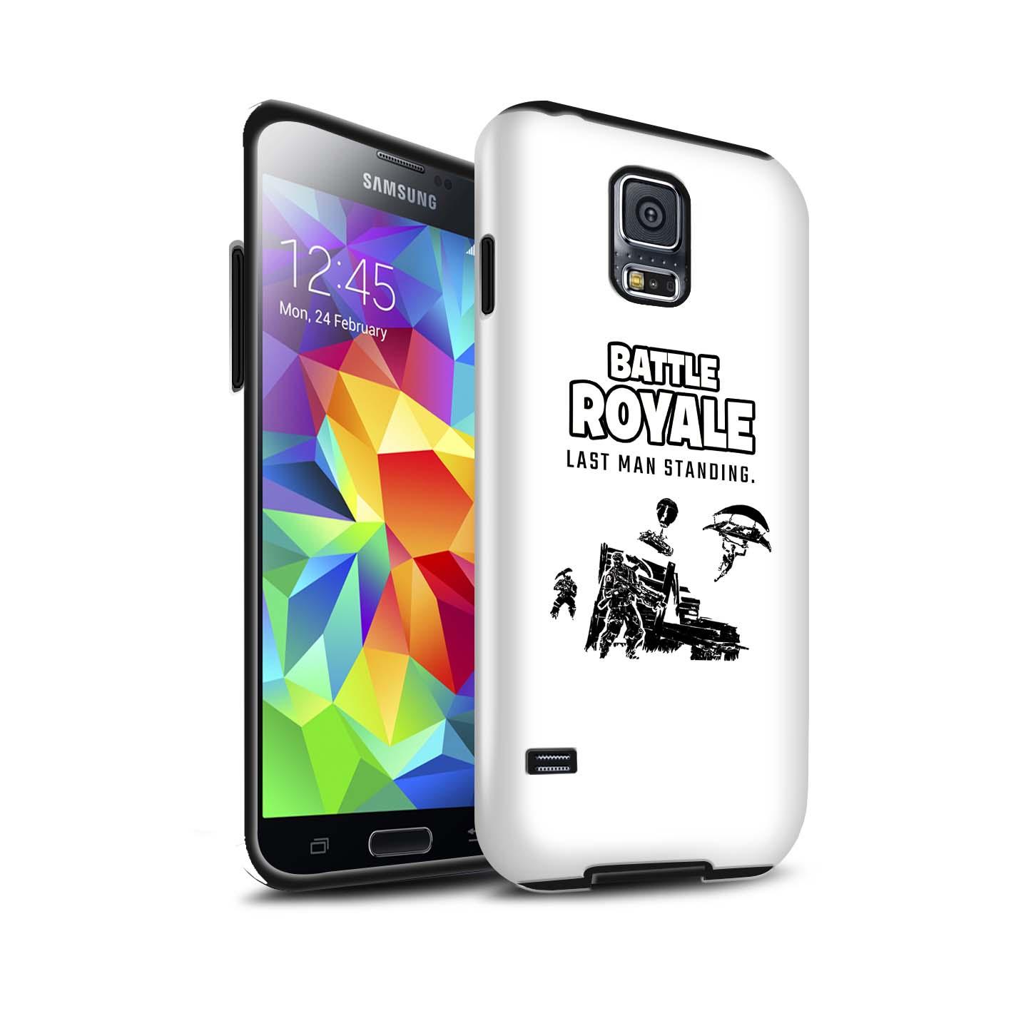 STUFF4-Matte-Tough-Phone-Case-for-Samsung-Galaxy-S5-SV-FN-Battle-Royale