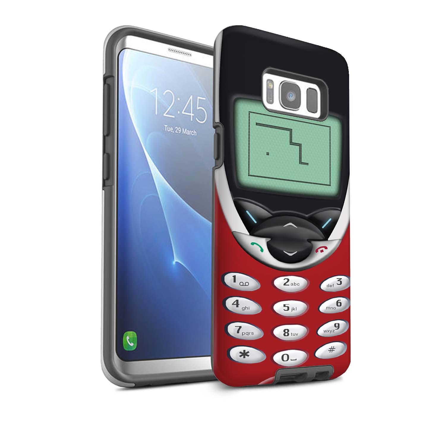 Robuste-Brillant-Antichoc-Etui-pour-Samsung-Galaxy-S8-G950-Portables-retro