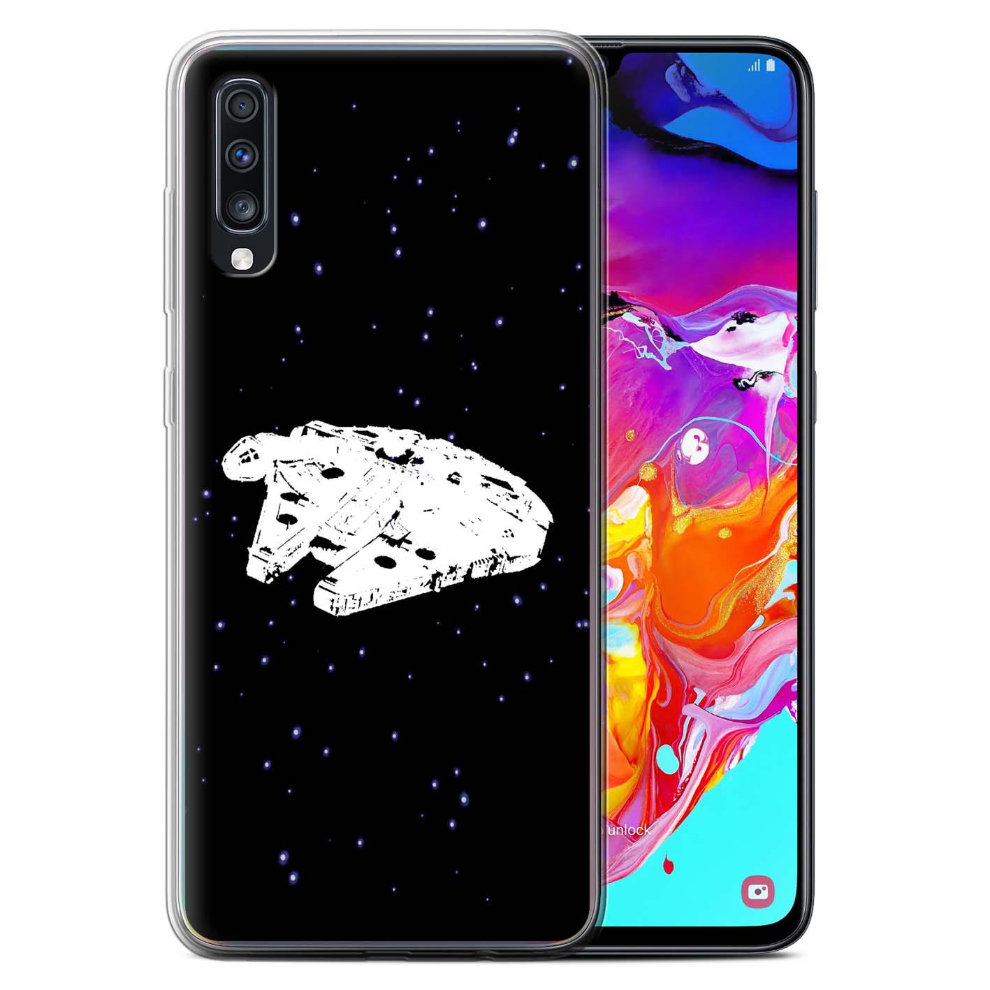 Gel-TPU-Case-for-Samsung-Galaxy-A70-2019-Empire-Galaxy-Wars thumbnail 9
