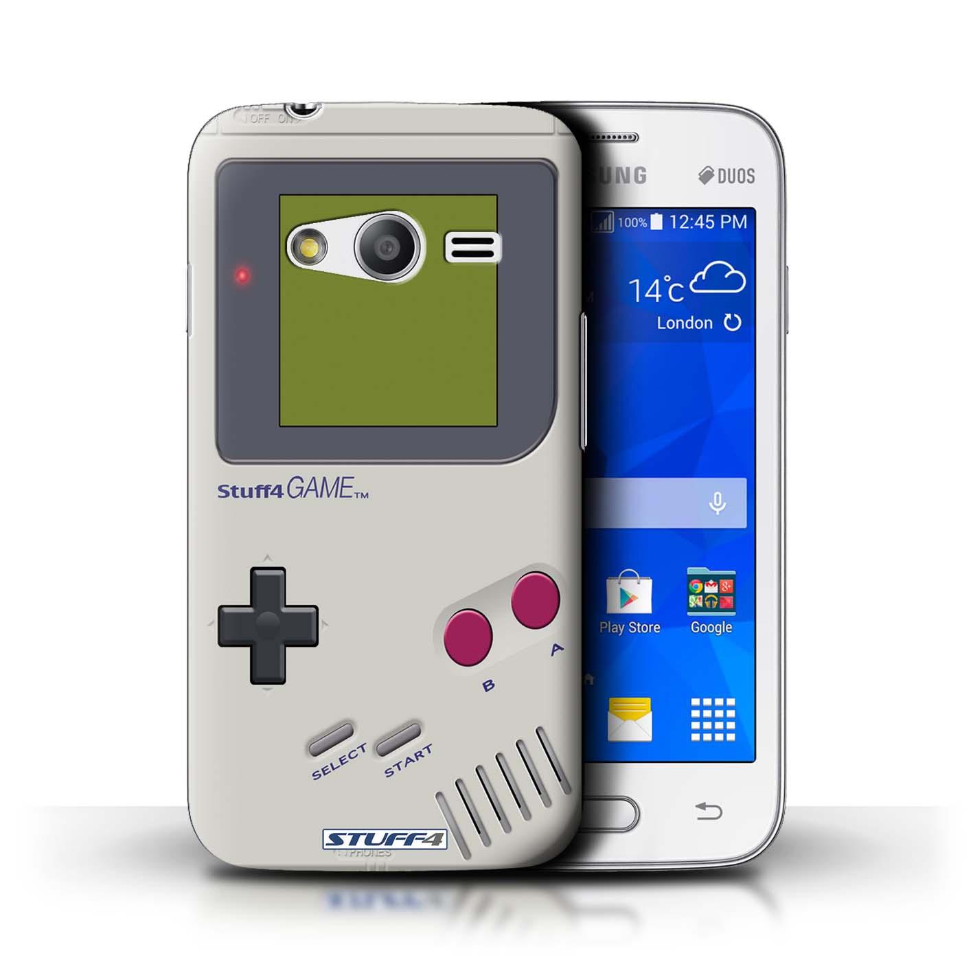 8cfc1f71fe5 Nintendo Game Boy Games Console Design for Samsung Galaxy Ace 4 Lite ...
