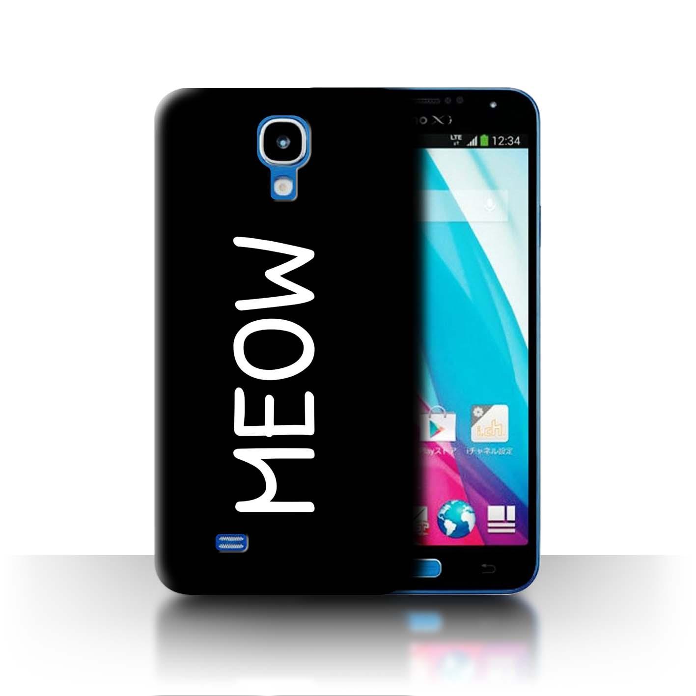STUFF4-Back-Case-Cover-Skin-for-Samsung-Galaxy-J-N075T-Cute-Cartoon-Cat
