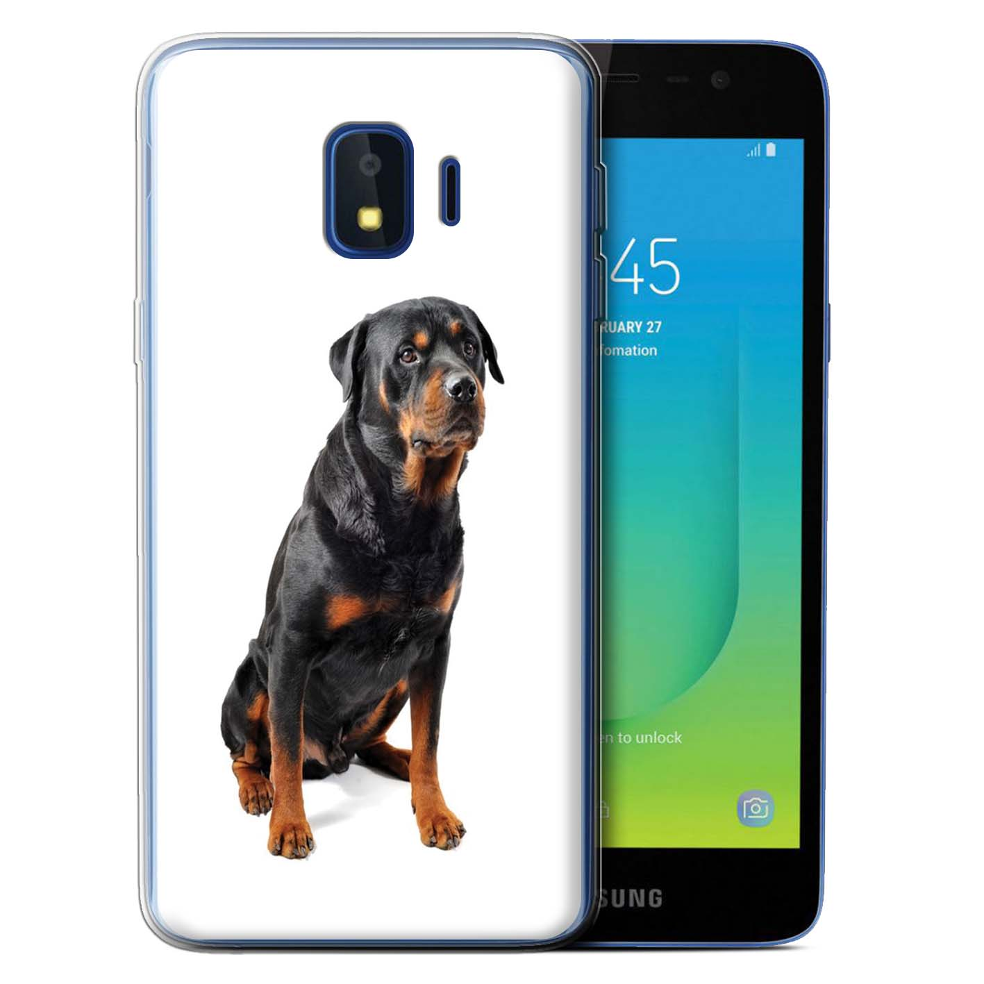 Gel-TPU-Case-for-Samsung-Galaxy-J2-Core-J260-Dog-Breeds thumbnail 19