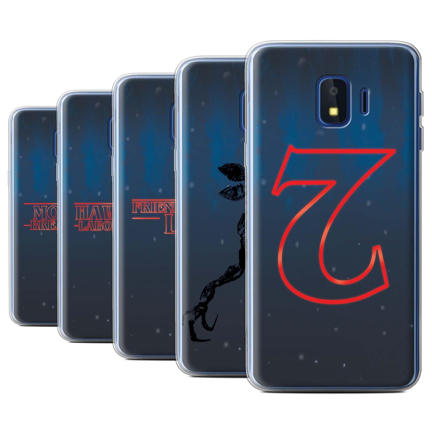 Gel-TPU-Case-for-Samsung-Galaxy-J2-Core-J260-Strange-Retro